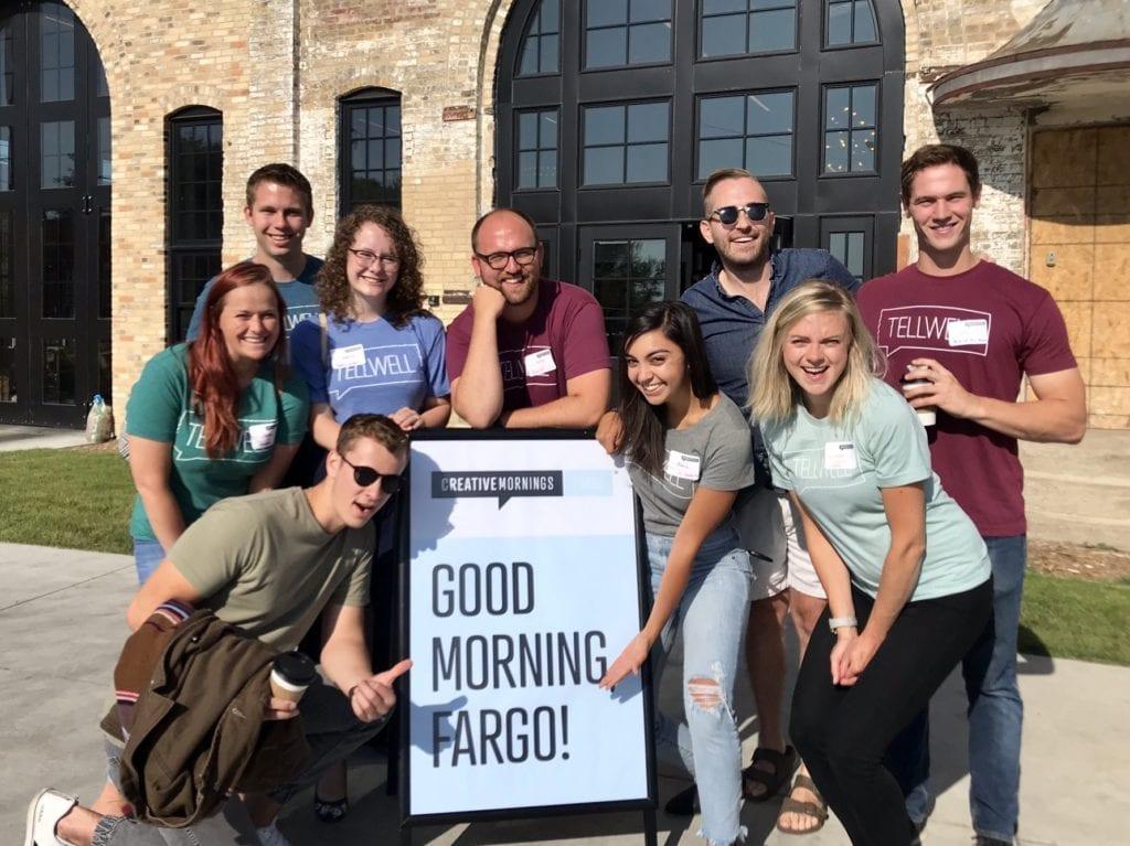 Tellwell Fargo
