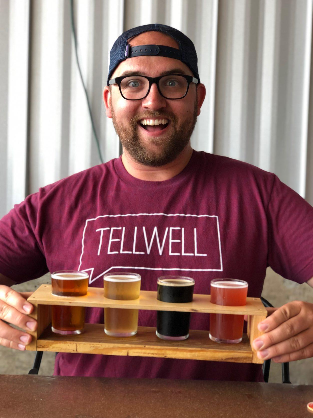 Tellwell Plog July 12th, 2019
